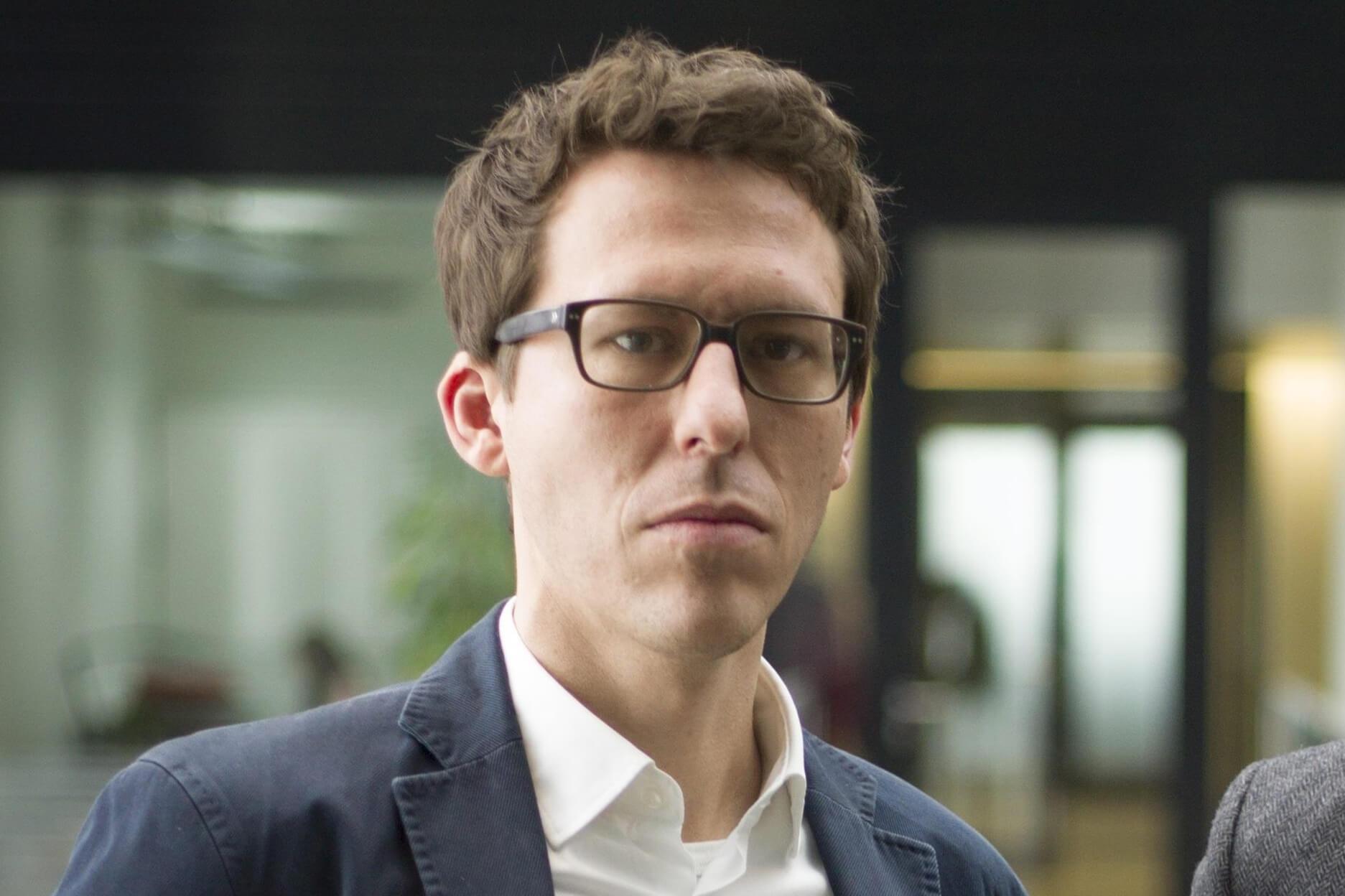 Hablamos con el reportero de los Panama Papers que ganó el Pulitzer
