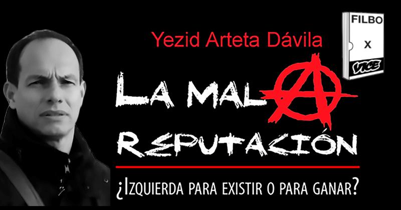 'He sido un hombre de mi época y no pienso lavarme las manos': Yezid Arteta