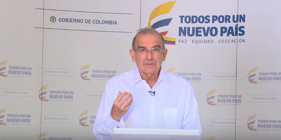 Negociadores de las Farc volverán a Colombia y prepararán a sus tropas para el fin de la guerra