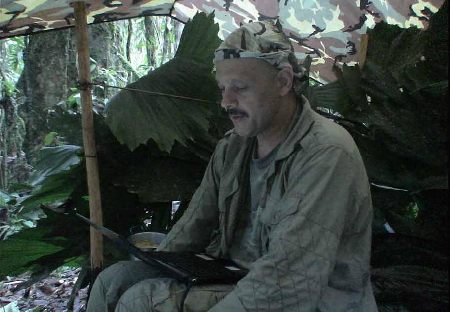 El cerebro de los crímenes más repudiados de las Farc llegó a La Habana. Perfil