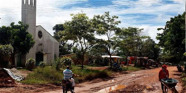 Masacre de Mapiripán 2018: el reciclaje del paramilitarismo