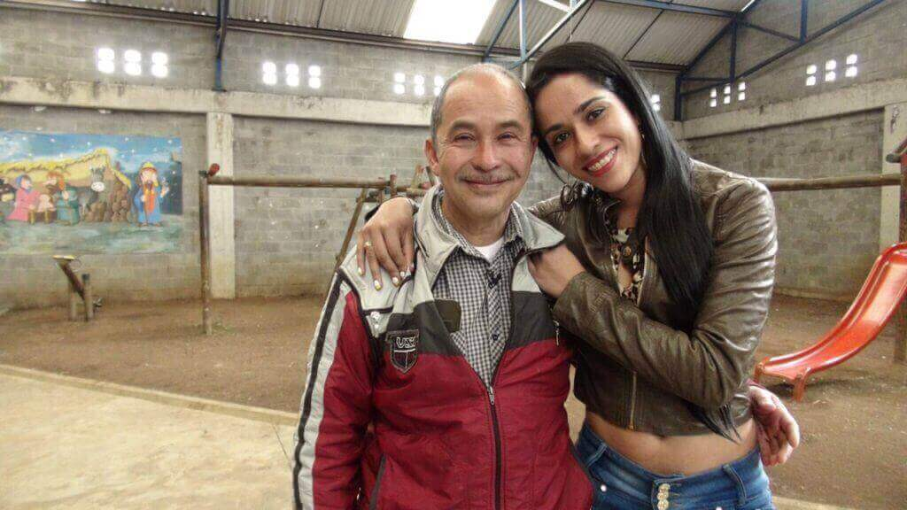 """""""Gilberto Torres Muñetón es otra víctima de Bojayá"""" y nadie le pidió perdón"""