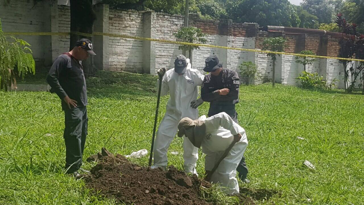 ¿Cuántos desaparecidos habrá en el Cementerio Universal de Medellín?