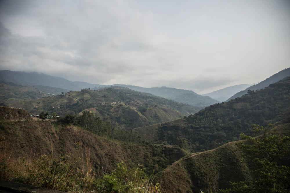 Sigue la batalla de los indígenas por la tierra en el Cauca
