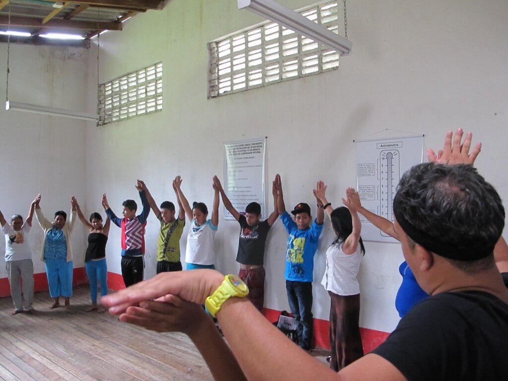 La Habana: muévete y repara