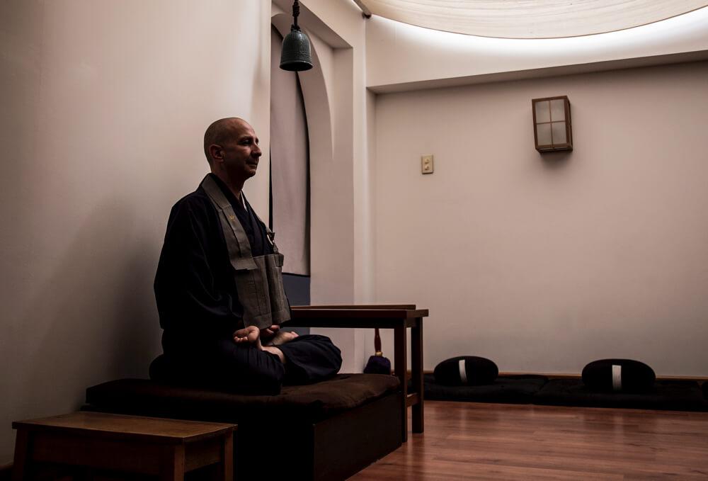 ¿Cómo el budismo zen construye paz en Colombia?