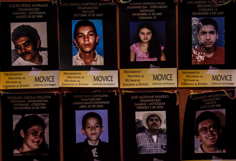 ¿Qué hace falta para agilizar la búsqueda de desaparecidos?