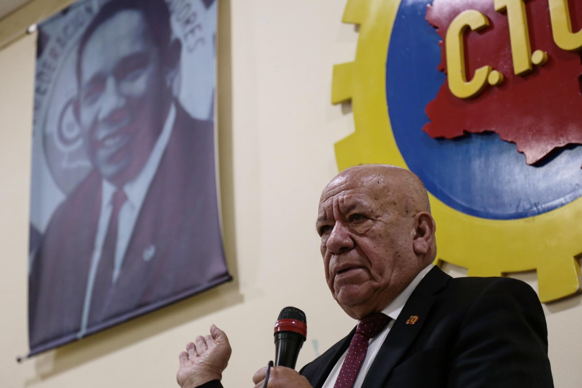 El M-19 lleva 40 años guardando silencio por el asesinato de un sindicalista
