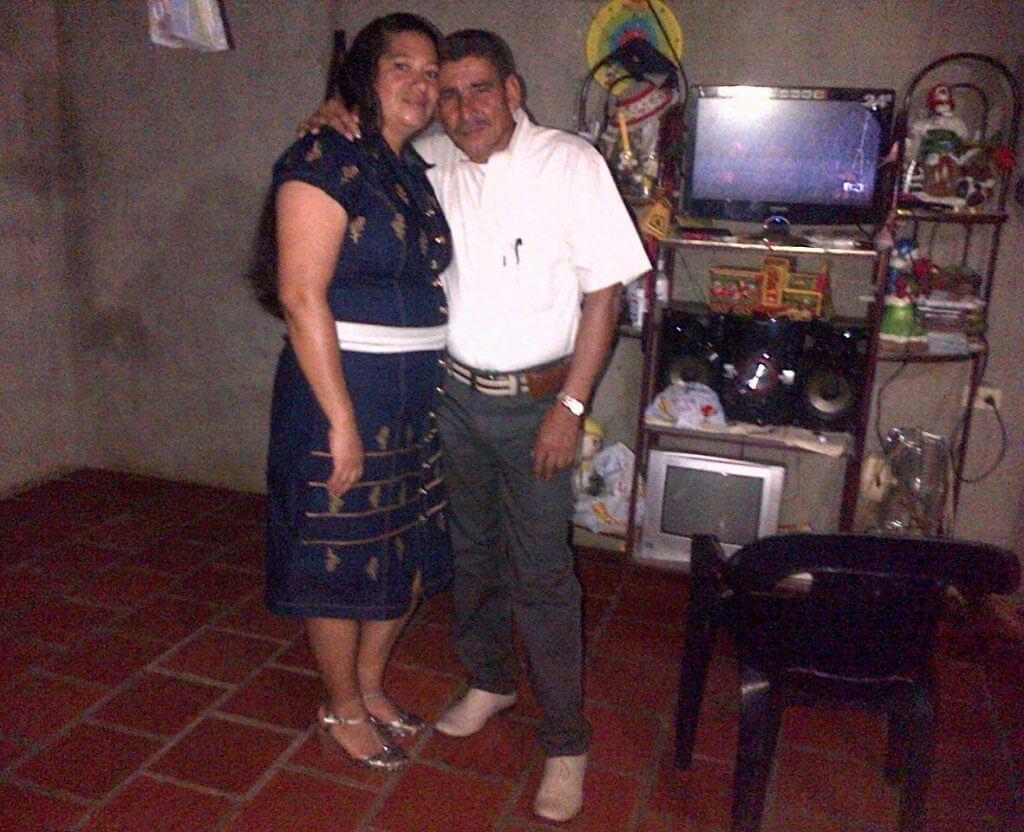 """""""Mi esposo también desapareció en el Catatumbo, pero como es campesino nadie lo busca"""""""