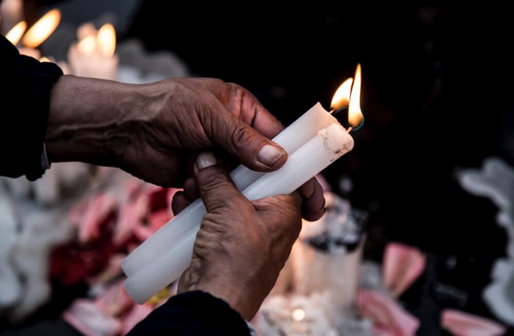 ¿Quiénes son los líderes campesinos que mataron (y los que casi matan) el fin de semana?