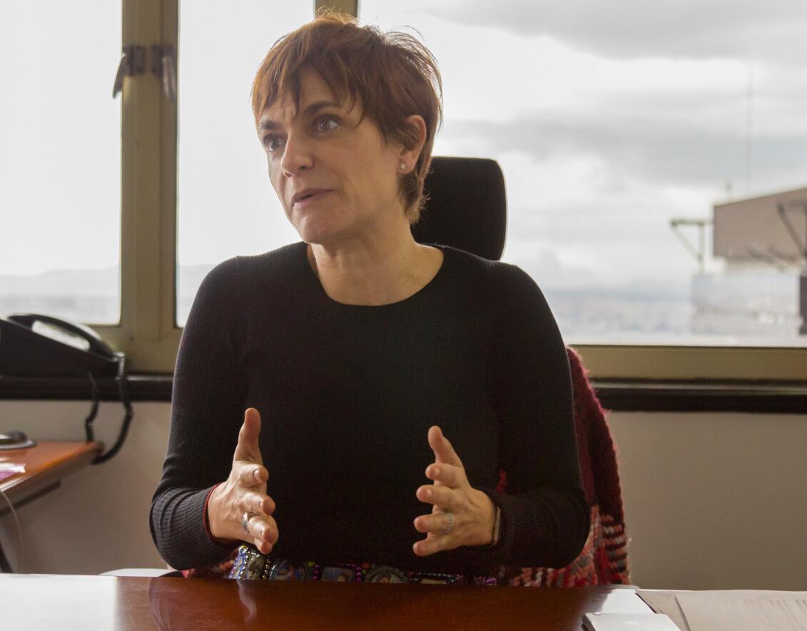 'Si políticos o violentos se toman la Reforma Rural, el posconflicto peligra'