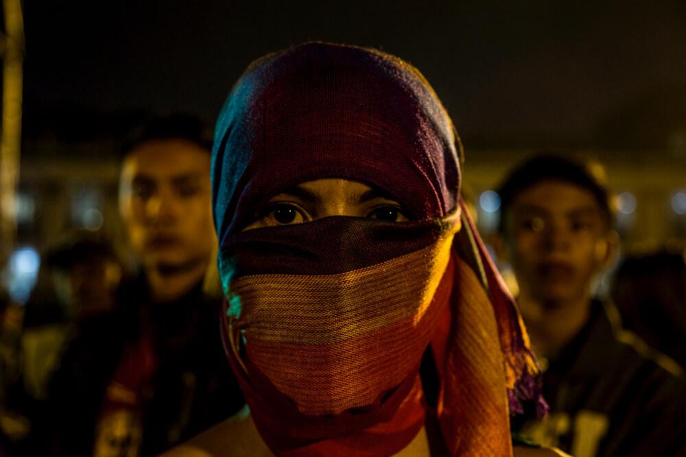 Los cinco puntos en que se rajó Colombia según Amnistía Internacional
