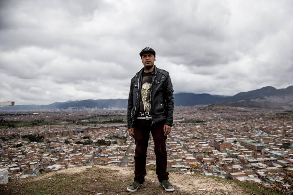 Fumigación aérea de coca: ¿'Retroceder nunca, rendirse jamás' parte 9?