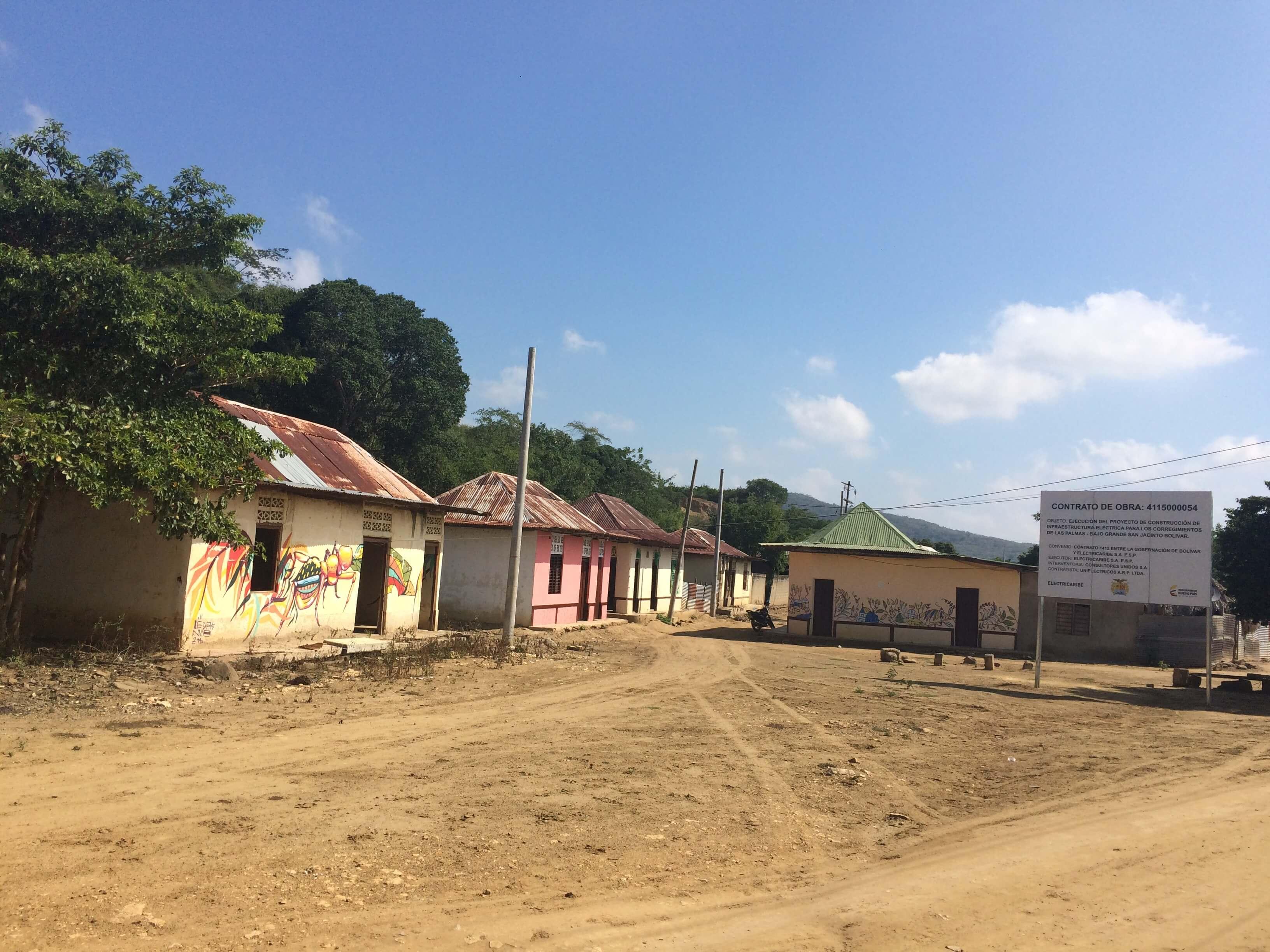 Reparación a las víctimas: lo que nos enseña un estudio sobre el retorno de Las Palmas