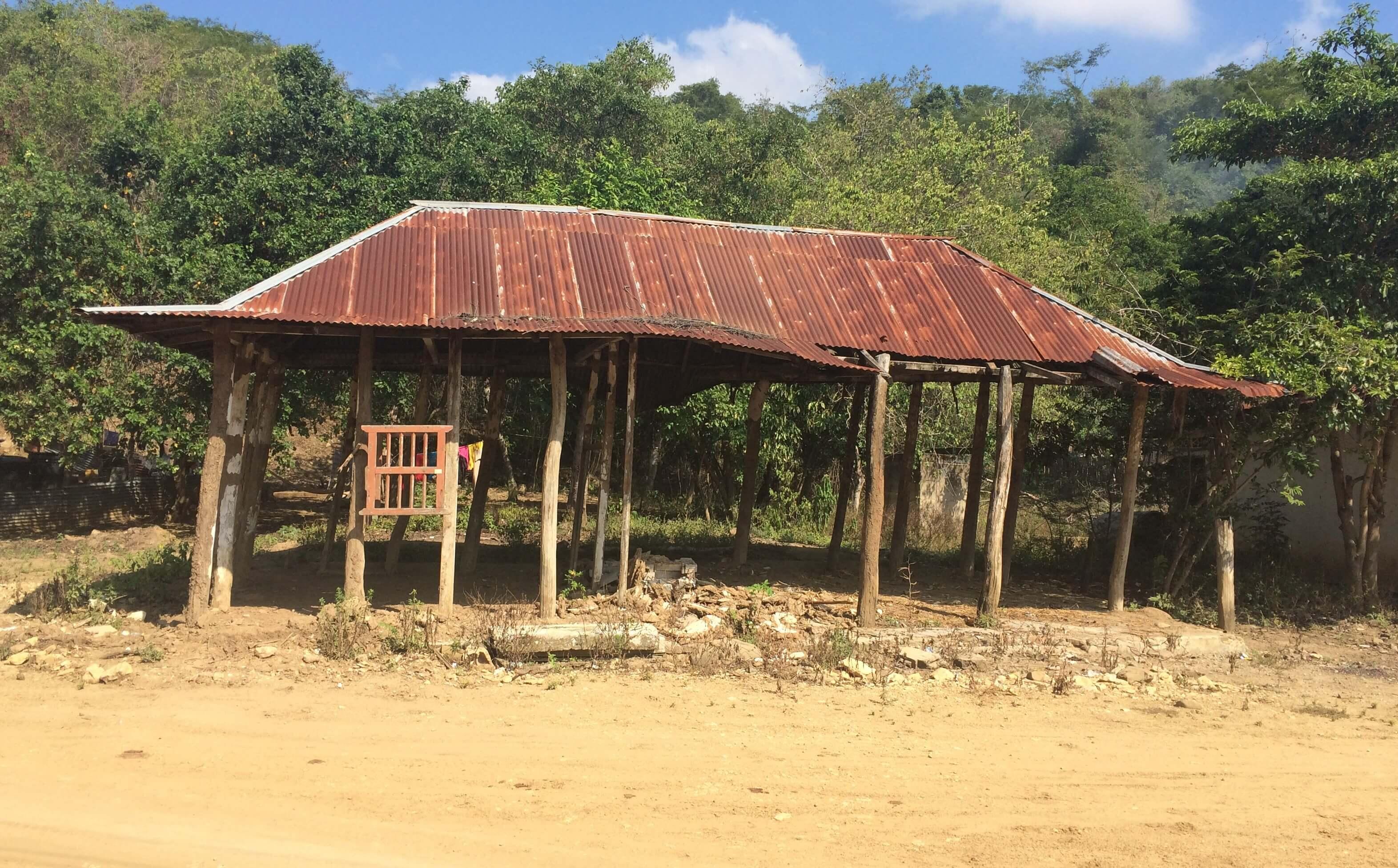 Montes de María: de la guerra al abandono