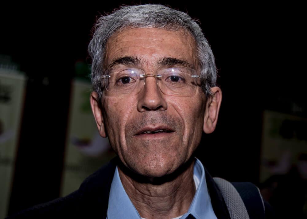"""""""Si no se negocia con el Eln, la paz con las Farc quedaría muy frágil"""": Padre Francisco de Roux"""