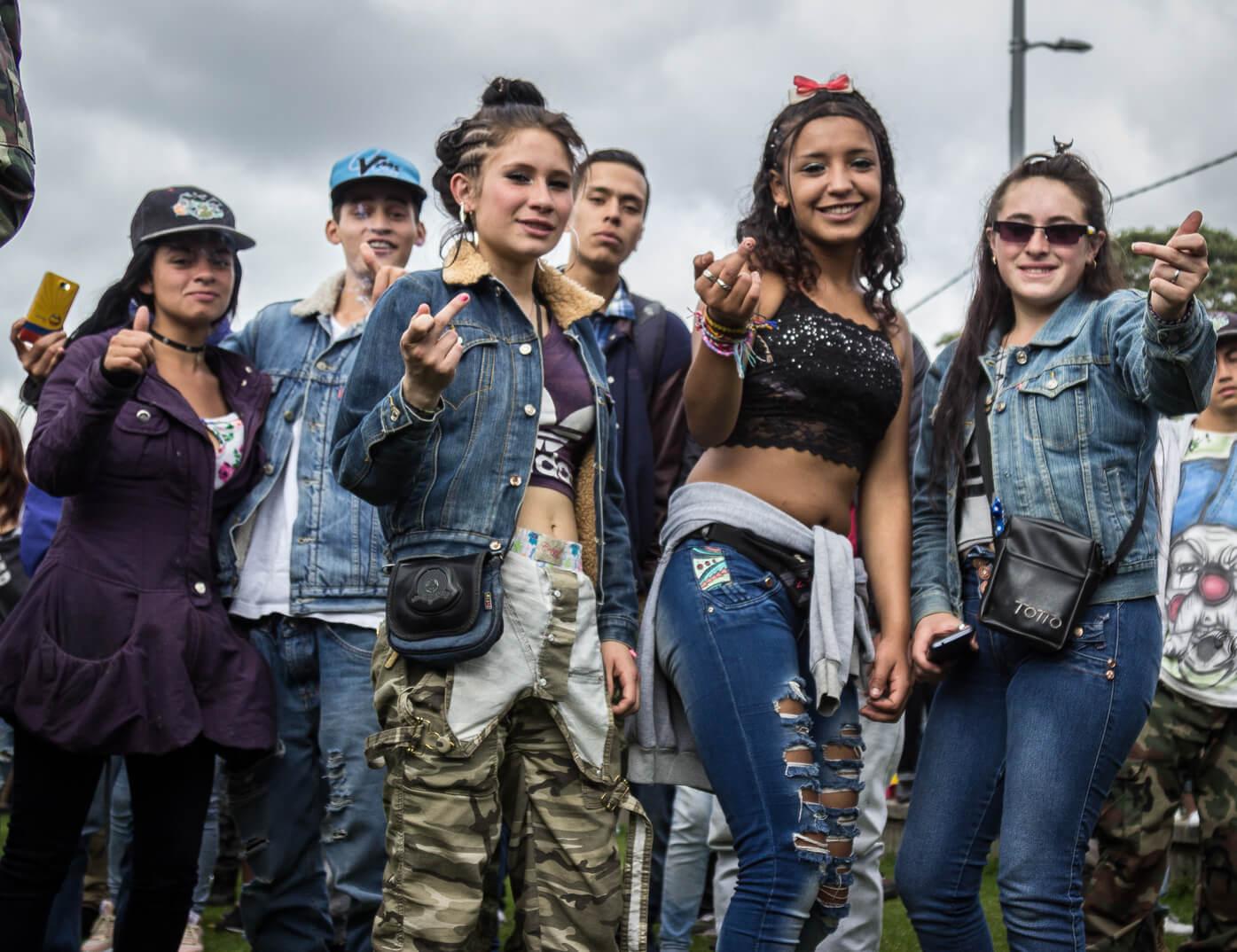 ANÁLISIS | Hip Hop al Parque: entre el prejuicio y el abandono