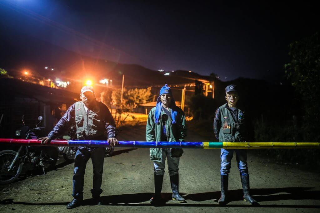 El miedo vuelve al Cauca: dos líderes asesinados en una semana