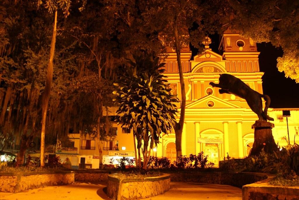 """Amalfi: entre """"paras"""" y poetas"""