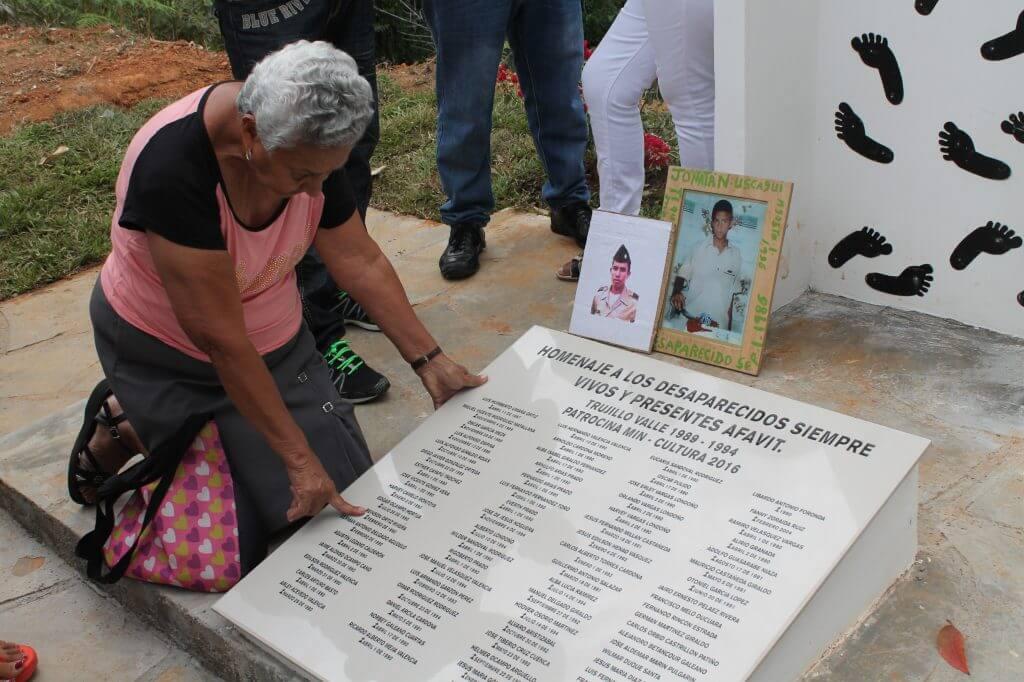 Esto es lo que falta para reparar a las víctimas de la masacre de Trujillo