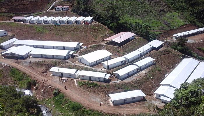 El gobierno Santos alcanzó a implementar el Acuerdo de Paz en un 21 %