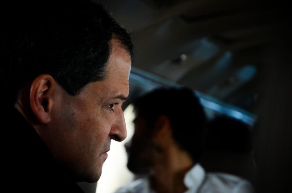 """""""Decir No significa el fracaso del proceso con las Farc y hay que asumir las consecuencias"""": Sergio Jaramillo"""