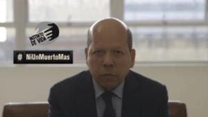 ¿Quién responde por los líderes asesinados? | Hoy: Jorge Enrique Calero