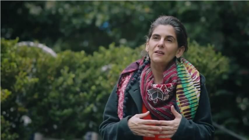 Las mujeres que mejor aplicarían el enfoque de género en la justicia de paz