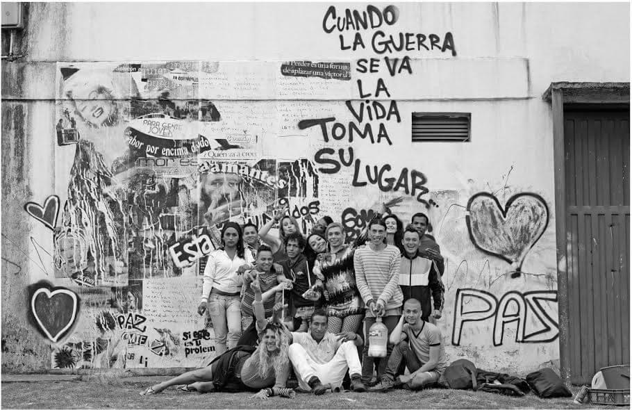 Las trans, los gays y los bisexuales de la cárcel La Picota nos cuentan cómo es su vida
