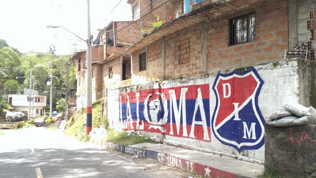 """¿El fin del """"Pacto del Fusil"""" que pacificó a Medellín?"""