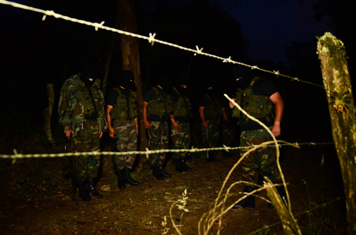 'La Oficina de Envigado y los Gaitanistas tienen 13.500 miembros en Antioquia': Corpades