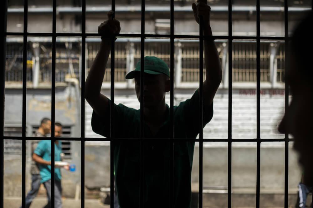 En Colombia hay más de 26 mil presos por delitos relacionados con drogas