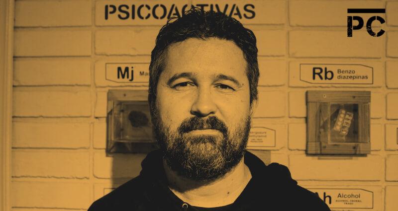 """""""La cocaína se regulará en cinco años en Colombia"""": Julián Quintero, sobre consumo"""