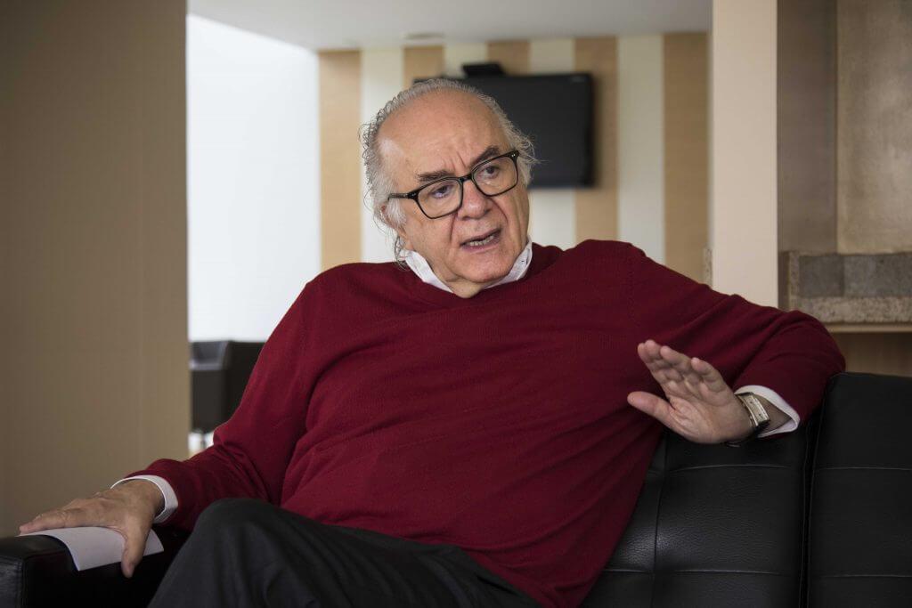 'La derecha es la corriente de nuestros tiempos': una entrevista con Boaventura de Sousa