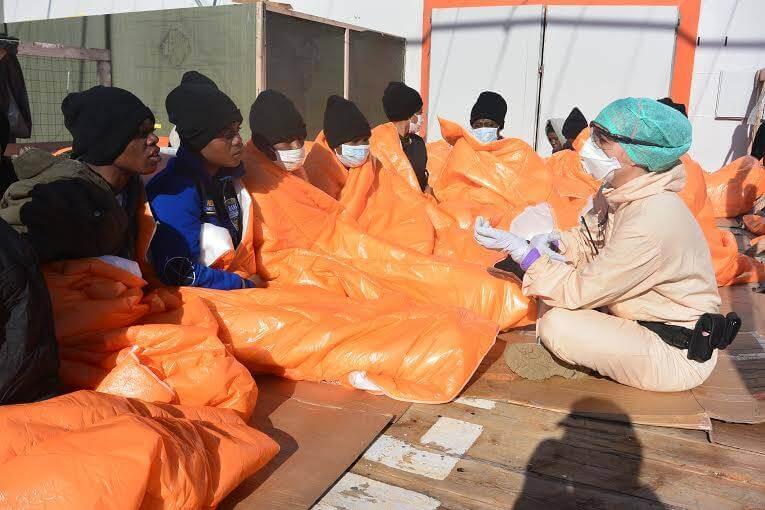 La noruega que rescató refugiados en el Mediterráneo y ahora construye paz en Colombia