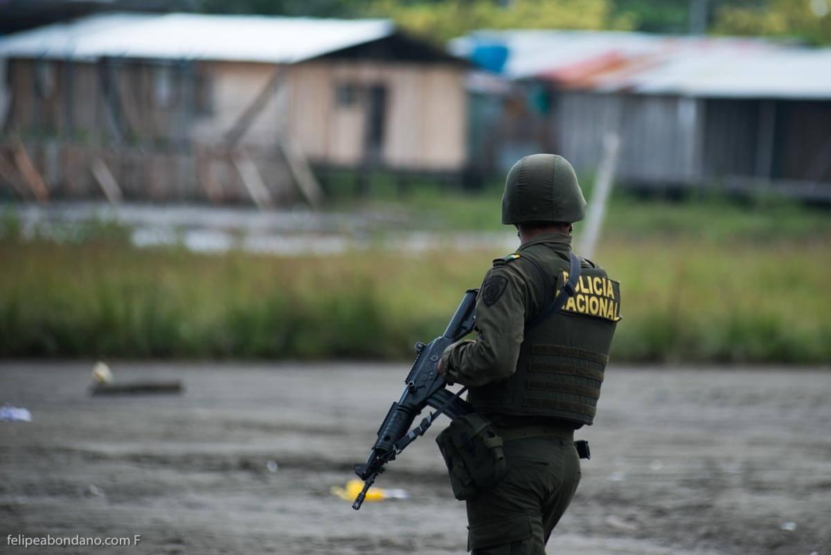 La tragedia de Tumaco: 134 personas han sido asesinadas en lo que va del año