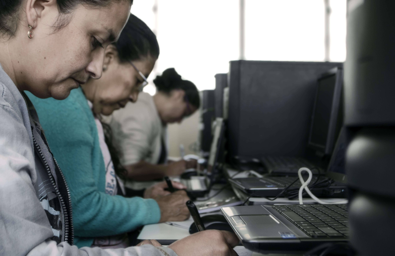 Las Escuelas Digitales Campesinas: el legado de Radio Sutatenza