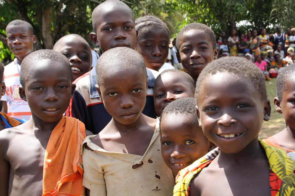 Las comisiones de la verdad y los niños: lecciones de África para Colombia