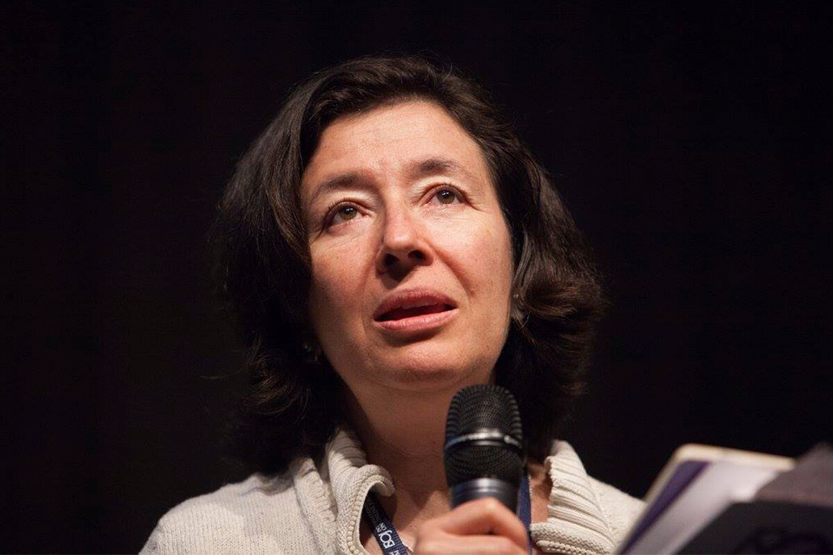 'El fin de las Farc abre una ventana al periodismo': Maria Teresa Ronderos