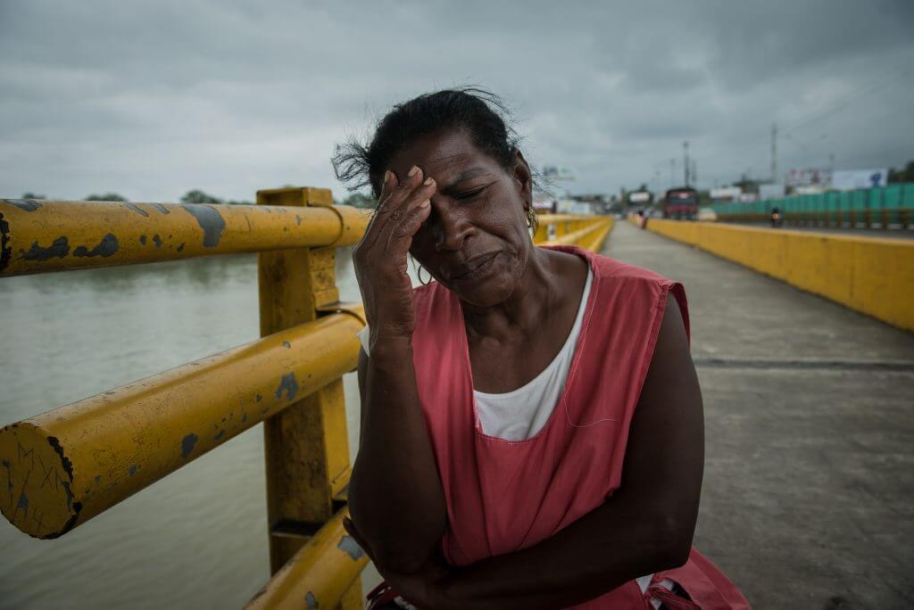 Ansiedad y depresión: las secuelas invisibles de la guerra