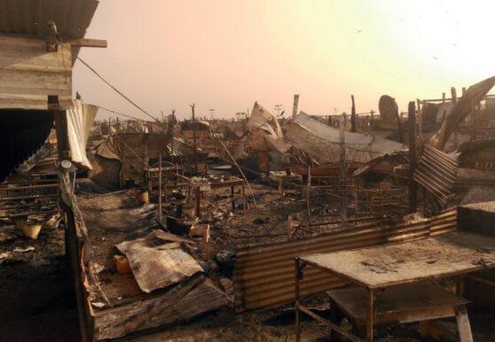 Las fallas de la ONU en Sudán: lecciones para el sostenimiento de la paz