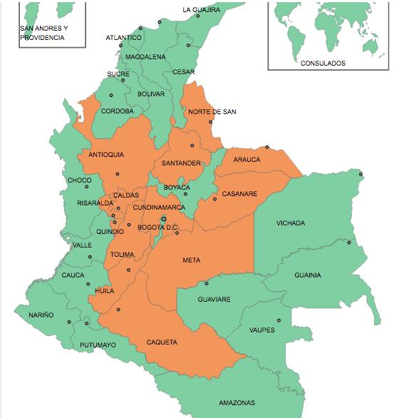 Ganó el No: Colombia se enfrenta a un diálogo nacional