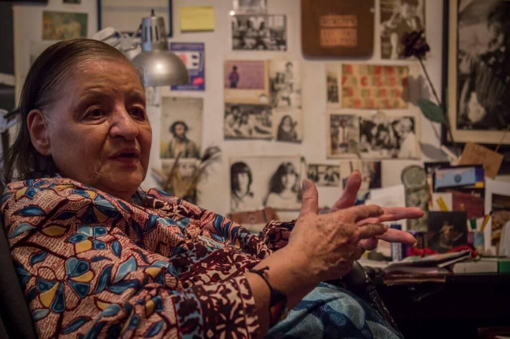 'No trabajamos por un Óscar, sino para que la gente conozca a Colombia'
