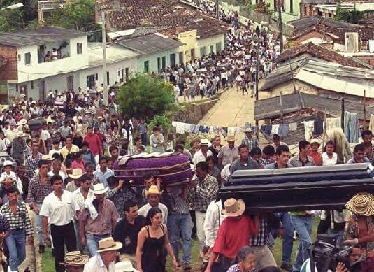 Siete cifras que no conocíamos sobre el conflicto armado colombiano