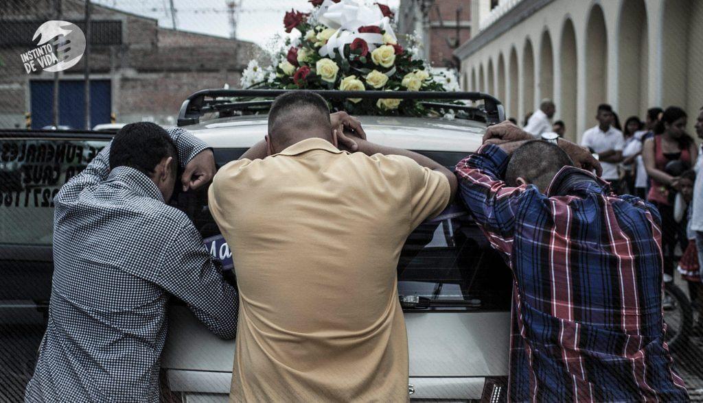 Atención: Matan de tres disparos a un líder social en Valle del Cauca