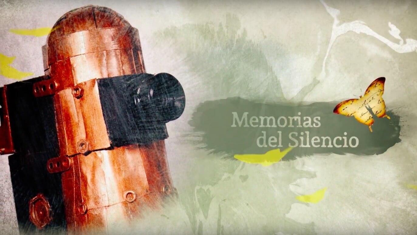 'Memorias del silencio': cápsulas que cuentan la guerra para no repetirla