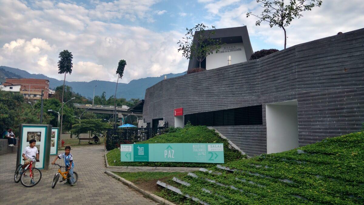 ¿El Museo Casa de la Memoria debe ser un espacio neutral?