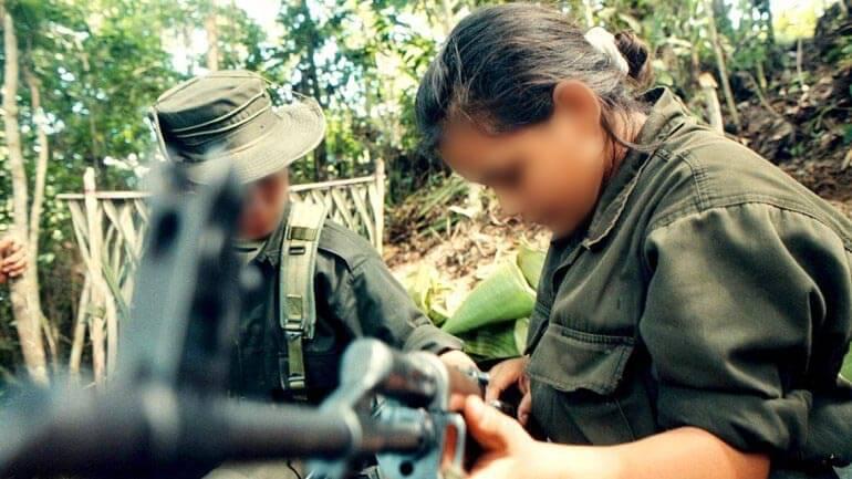 'Una guerra sin edad': claves de cómo el conflicto reclutó a nuestros niños