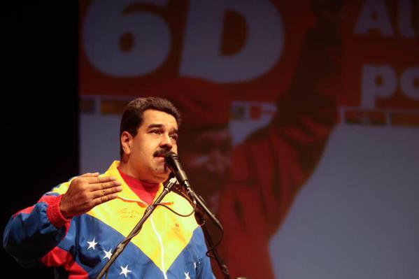 ¿No puede haber proceso de paz sin Venezuela?