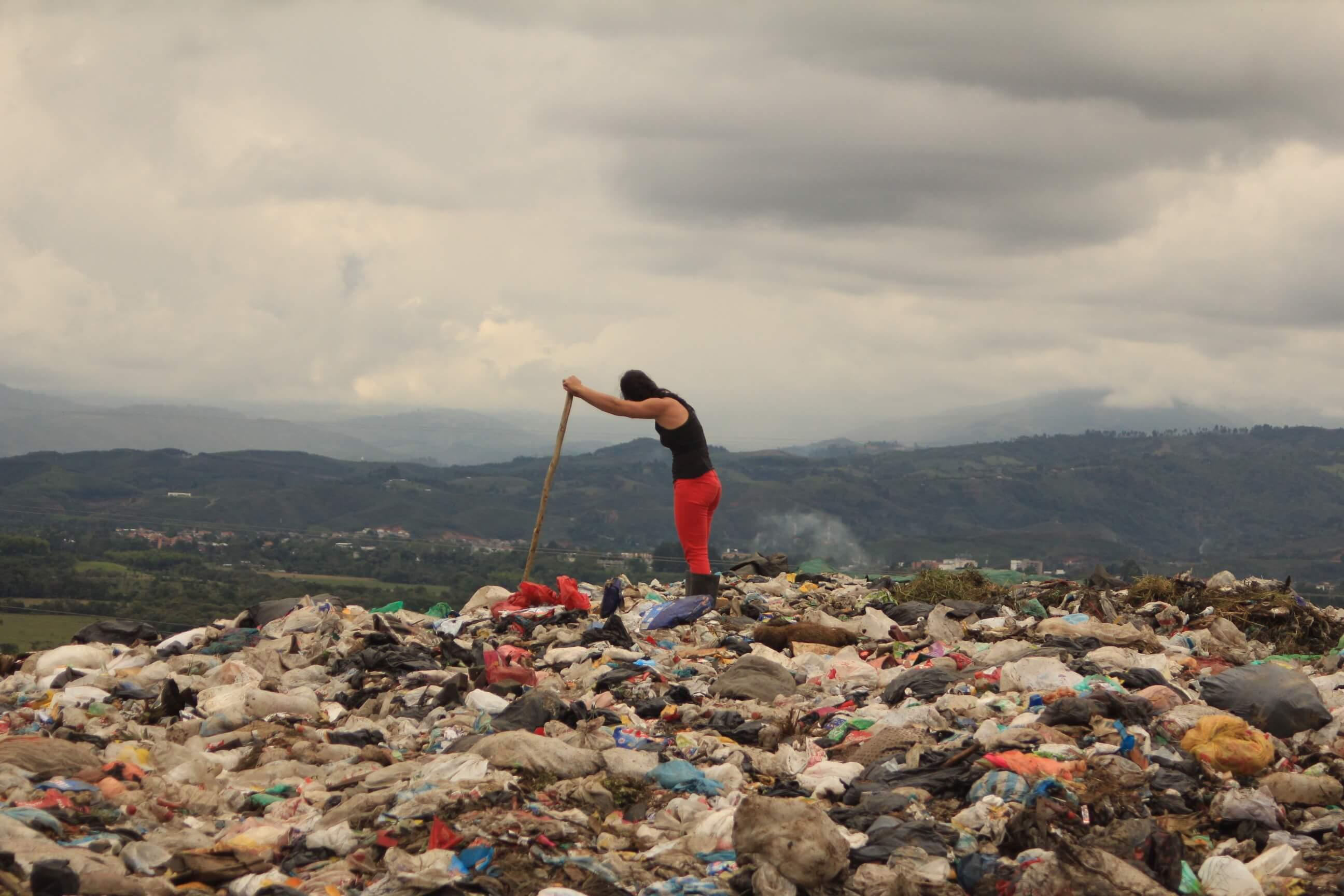 La película que se le midió a retratar la desaparición forzada en Colombia